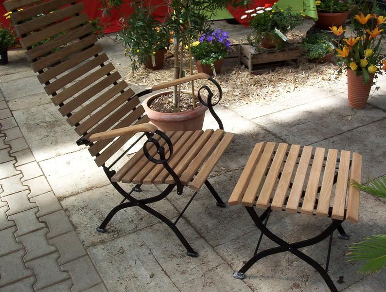 Schreinerei Strohmayer   Gartenmöbel